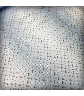 Lámina HidroImpresion Acero Galvanizado 0,5x100cm