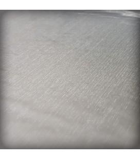 Lámina HidroImpresion Aluminio Cepillado 0,5x100cm