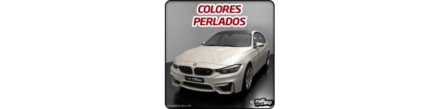 Colores TERMOCROMÁTICOS 400ml