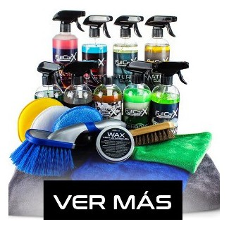 MEGA PACKS (Completos de Exterior & Interior)