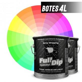 BOTES 4L FullDip® (Individuales)