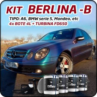 KIT BERLINA B (4x4L)