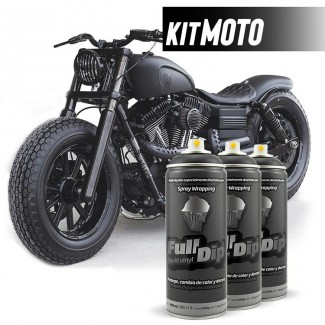 KIT MOTO (Spray o 4L)