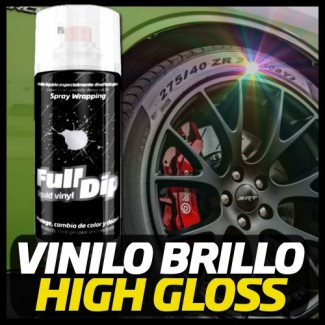 BRILLO Moderado FullDip® 400ml