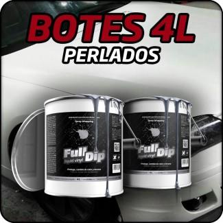 COLORES PERLADOS 4L
