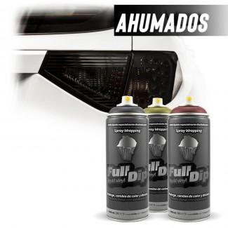 AHUMADOS 400ml