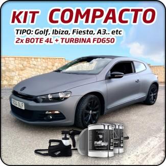 KIT COMPACTO (2x4L)
