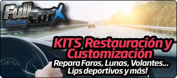 KITS Restauración y Customización